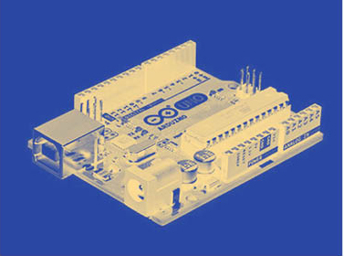 arduino progammation robot